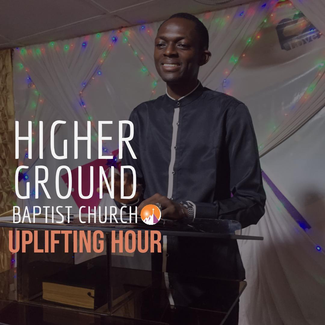 Uplifting Hour