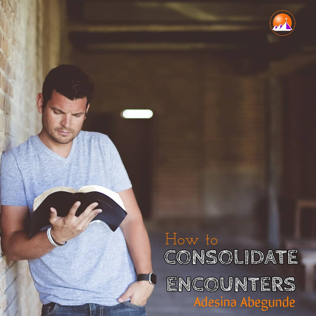 Consolidating Encounters